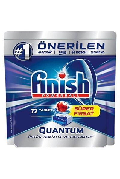 Finish Quantum Tablet 72'li 2 Adet