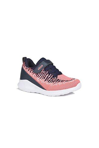 Vicco Cornet Spor Ayakkabı Lacivert/fuşya