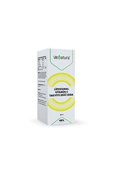 Lipozomal Vitamin C Takviye Edici Gıda