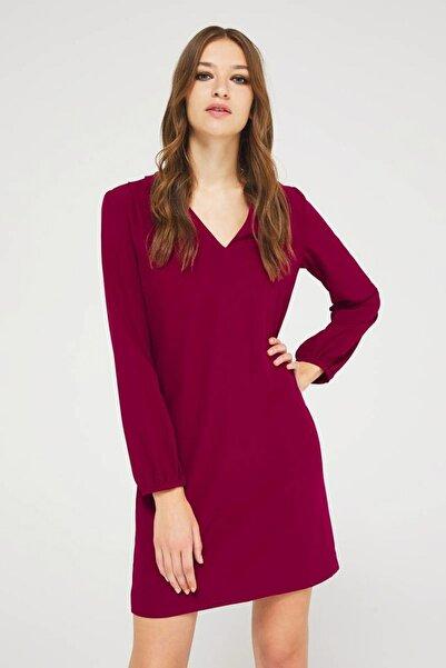 Sisley 4Bdr5Vgg6.08M  Kadın Elbise