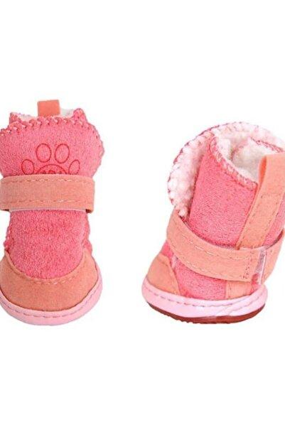 Petrika Köpek Kış Botu Ayakkabı