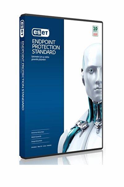 Nod32 Eset Endpoint Protection Standard 1 Server + 15 Kullanıcı 1 Yıl