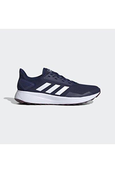 adidas DURAMO 9 Koyu Mavi Erkek Sneaker Ayakkabı 100485202