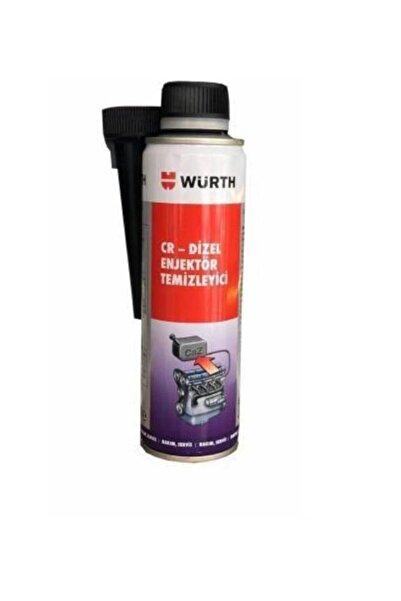 Würth Dizel Performans Arttırıcı ve Enjektör Temizleyici 300ml 2021 Üretim