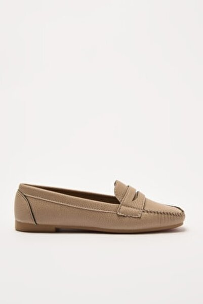 Vizon  Loafer Ayakkabı 01AYY212290A450