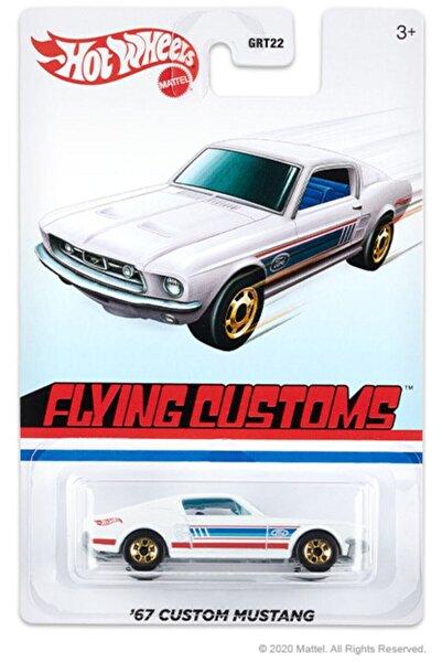 Armağan Oyuncak Hot Wheels Temalı Retro Arabalar Grt25