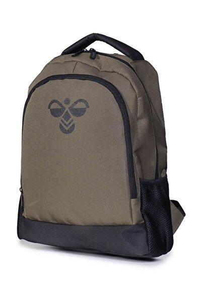 HUMMEL BOXY BAG PACK Haki Unisex Spor Çantası 101086289