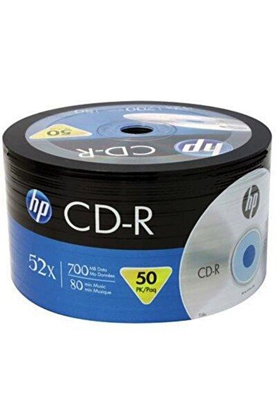 HP Cd-r 700 Mb 52x 50li  Cre00070-3