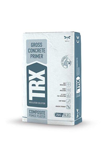 TRX Brüt Beton Astarı