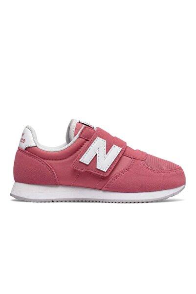New Balance Kız Çocuk Pembe Günlük Ayakkabı -kv220cpy 220