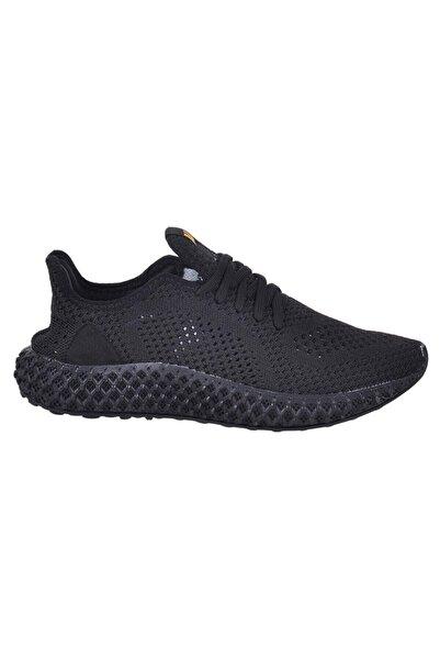 Bulldozer 211905 Kadın Spor Ayakkabı-siyah