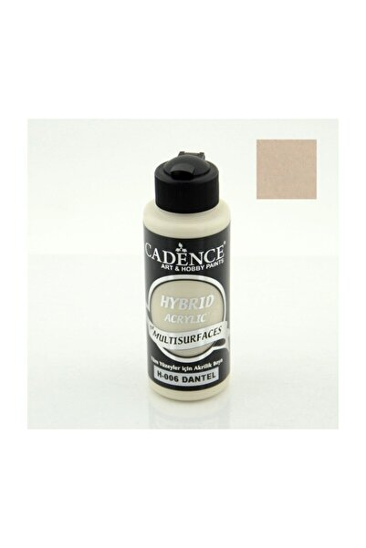 Cadence H-006 Dantel Renginde Akrilik Boya 120 ml