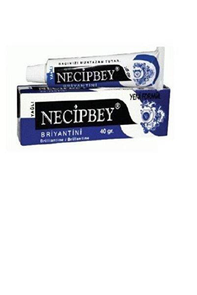 Neco Necipbey Briyantin Yağlı 40 Ml