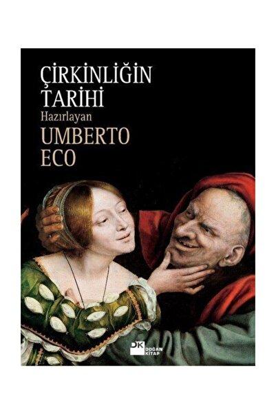 Doğan Kitap Çirkinliğin Tarihi-büyük Boy Umberto Eco