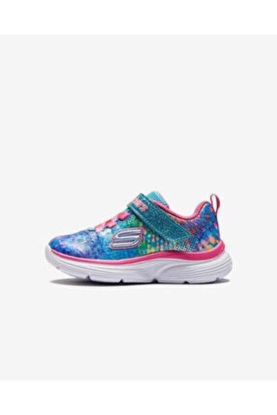 WAVY LITES Küçük Kız Çocuk Çok Renkli Spor Ayakkabı
