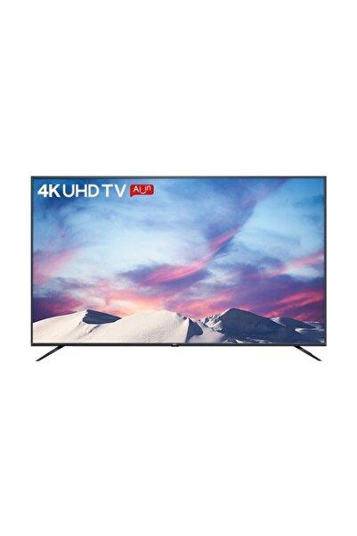 "TCL 55P8M 55"" 139 Ekran Uydu Alıcılı 4K Ultra HD Smart LED TV"