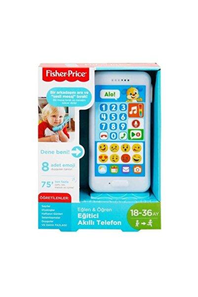 FISHER PRICE Lnl Akıllı Telefon Türkçe Fpr25
