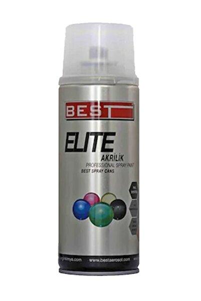 Best Elite Beyaz Kalorifer Radyatör Petek Panel Boyası 400 ml