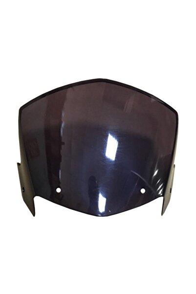 Yamaha Ybr125 Esd Siperlik Camı