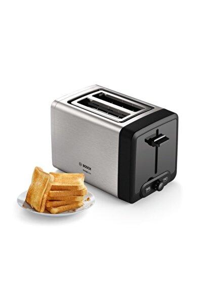 Bosch Ekmek Kızartma Makinesi Paslanmaz Çelik Tat4p420