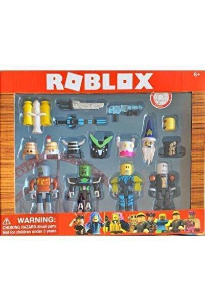 IG Roblox Oyuncak Figürleri Çok Parçalı Büyük Set Figür