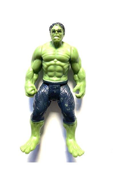 Alğan ticaret Süper Kahraman Hulk
