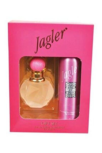 Edt 60 ml Kadın Parfüm Seti 41903327274760115