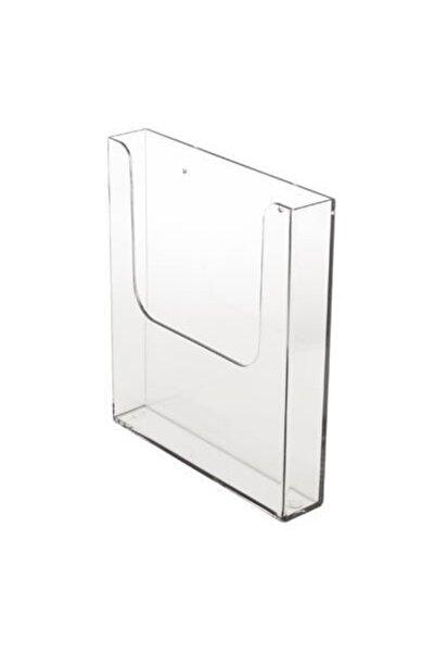 Displayevi Duvar Tipi Broşürlük A4 21x30 Cm
