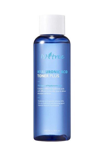 ISNTREE Hyaluronic Acid Toner Plus 200 ml
