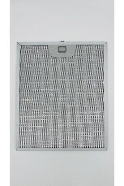 Arçelik Davlumbaz Filtresi 253x300 Aspiratör Tel Filtre Ön Kısım Tek Tırnak, Arka Kısım Tırnaksız