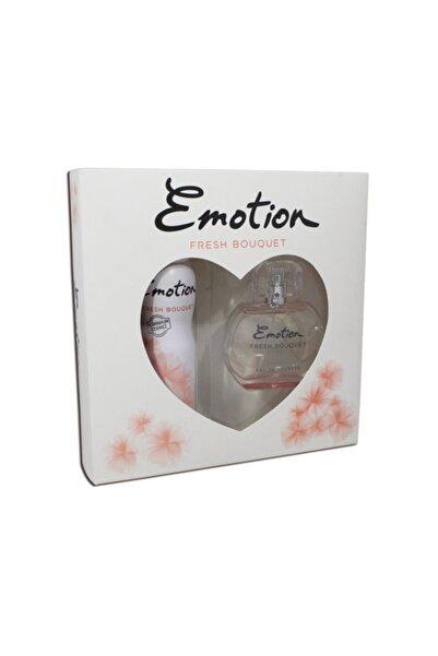 Emotion Edt+deo Kofre Fresh
