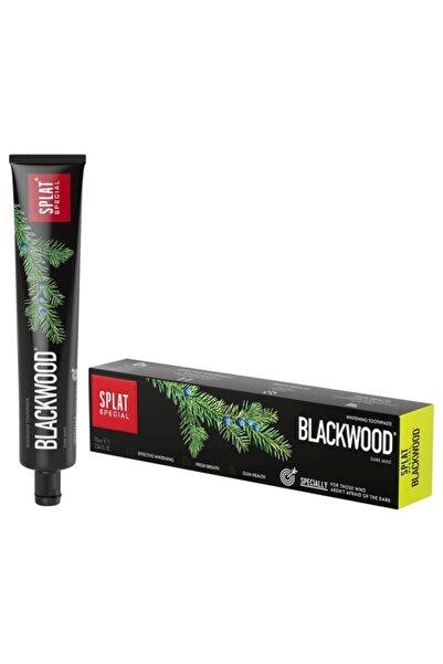 Splat Special Blackwood Diş Macunu 75 Ml
