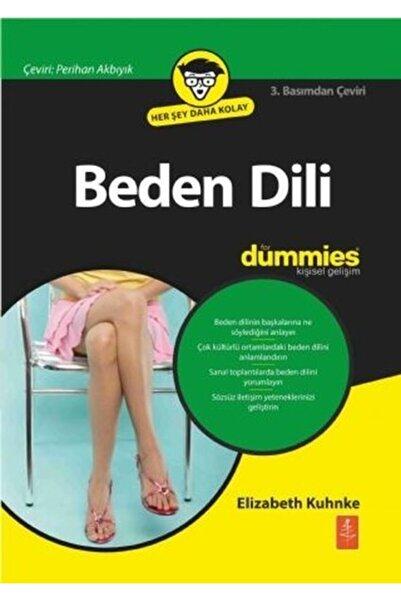 Nobel Yaşam Beden Dili - Dummies
