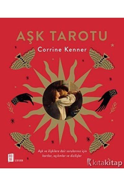 Karakarga Yayınları Aşk Tarotu - Corrine Kenner
