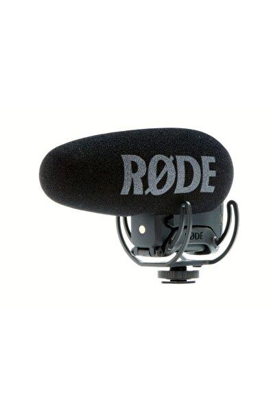 Rode Videomic Pro + Mikrofon