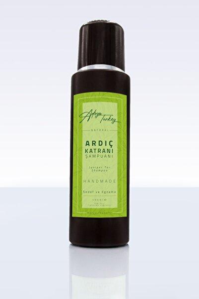 Adoya Turkey Doğal Ardıç Katranı Şampuanı 400 ml