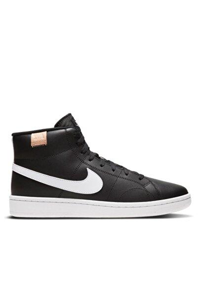Nike Erkek Ayakkabı Court Royale 2 Mid