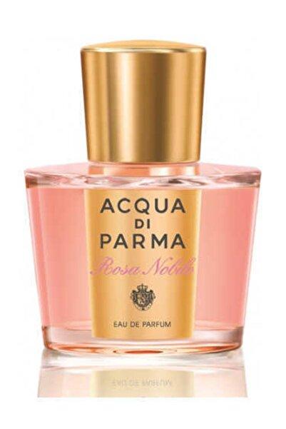 Acqua Di Parma Rosa Nobile Edp 100ml Kadın Tester Parfüm