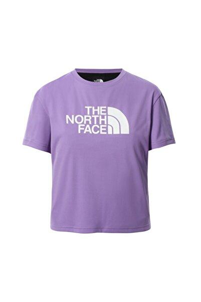 THE NORTH FACE Kadın Tişört Mountain Athletics Nf0a5567wq71
