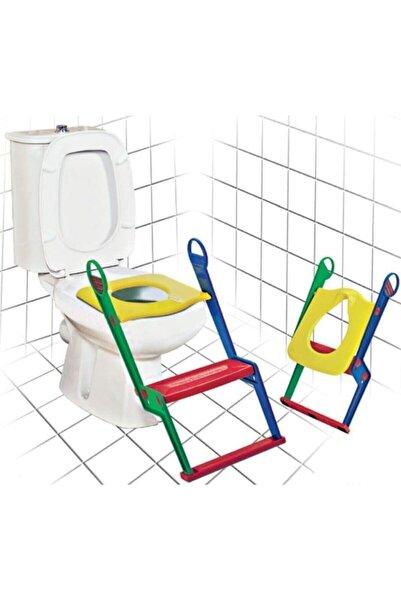 Moonstar Çocuk Adaptörlü Klozet Kapağı Tuvalet Eğitici Alıştırıcı
