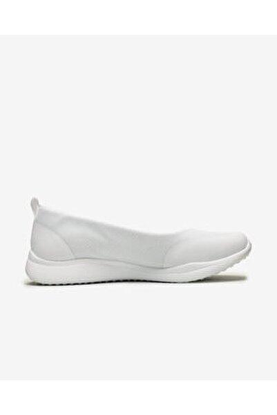 MICROBURST 2.0 Kadın Beyaz Günlük Ayakkabı 104081 WHT