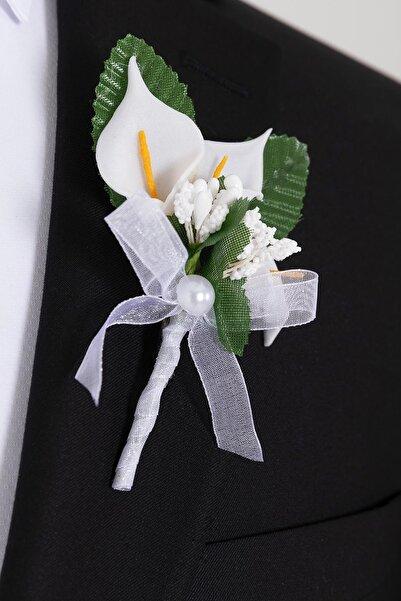 Hatemoğlu Yaka Çiçeği