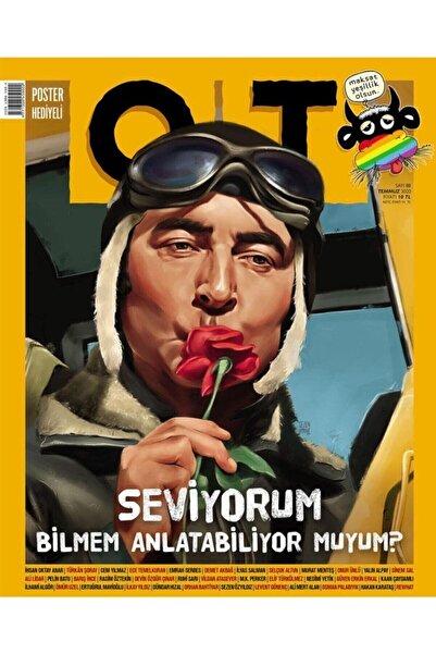 Ot Dergisi 88. Sayı