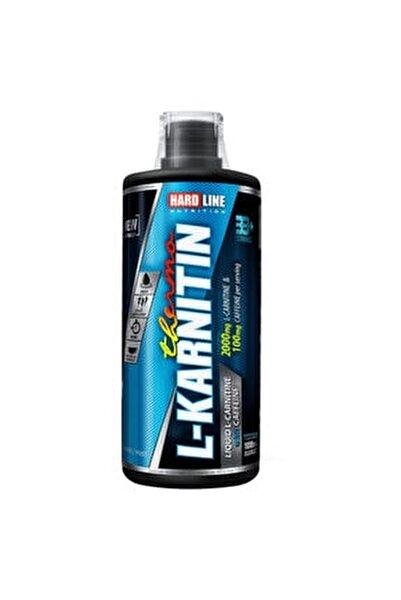 Thermo L-carnitine 1000 ml Şeftali Aroma