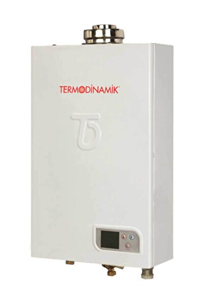 Termodinamik (Baca Dahil) Jsg 11 Lt. Hermetik Şofben