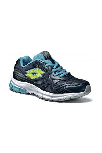 Lotto Kadın Siyah Koşu Ayakkabısı