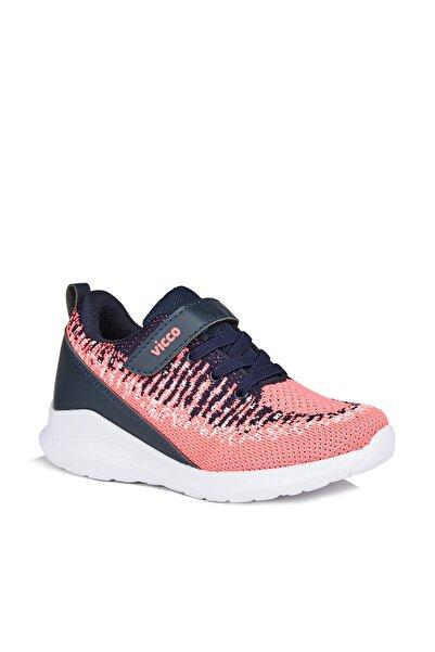 Vicco Kız Çocuk Lacivert Spor Ayakkabı