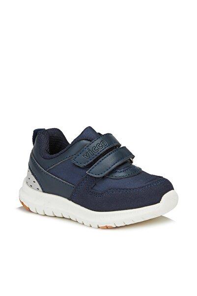 Vicco Solo Çift Cırtlı Spor Ayakkabı Lacivert
