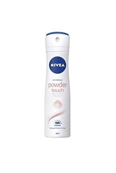 Nivea Deodorant