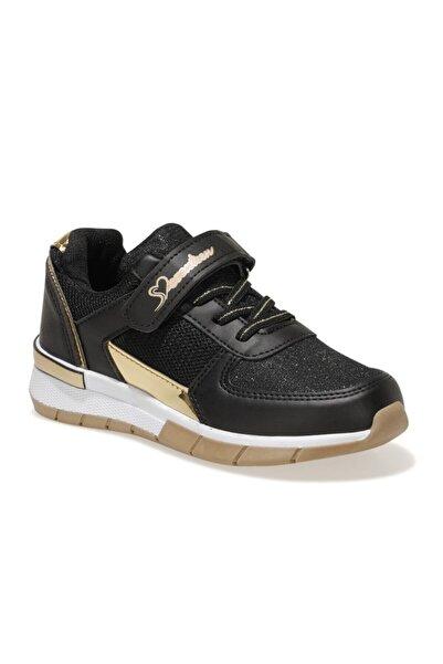 SEVENTEEN DORA 1FX Siyah Kız Çocuk Spor Ayakkabı 101015187